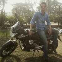 Arindam Dey Travel Blogger