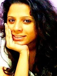 Sweta Singh Travel Blogger