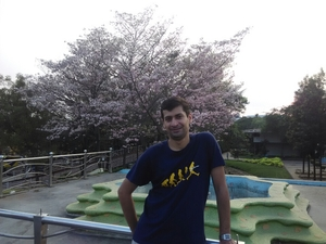 Aneesh Thakker Travel Blogger