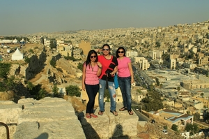 A to Z guide to enjoying Jordan