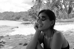 issa Travel Blogger