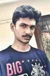 Gokul Ajith Travel Blogger