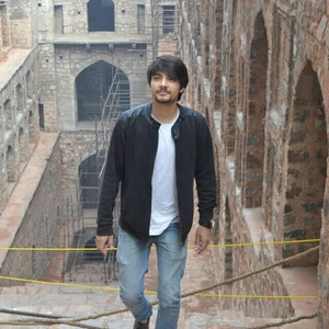 akshay papreja Travel Blogger