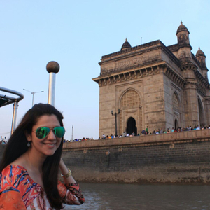 Richa Parashar Travel Blogger