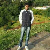 Manjunath Ramachandra Travel Blogger