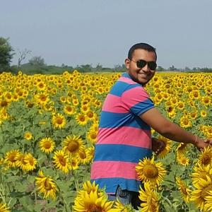 Prasad Shenoy H Travel Blogger