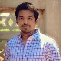 Kumarappan Arumugam Travel Blogger