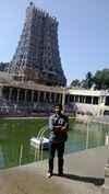 Gaurang Sahni Travel Blogger