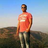 Jigar Patel Travel Blogger