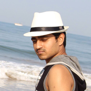 Bharath Reddy Travel Blogger