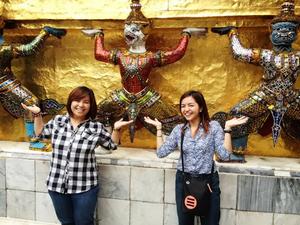 Bangkok, Thailand: The hangover
