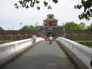 Hue Tours - Full Day in Phuoc Tich