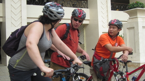 Authentic Hue Countryside and Cultural Cycling Tour
