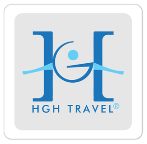 HGH Travel Travel Blogger