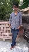 Sanjeet Chaudhary Travel Blogger