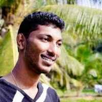 Gopal Krishna .k Travel Blogger