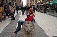 Lore Dp Travel Blogger