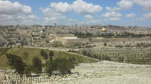 A journey to Israel