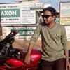 Viswanath Reddy Travel Blogger