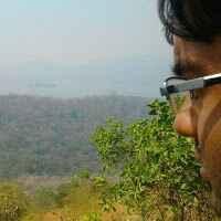 Anurag Srivastava Travel Blogger