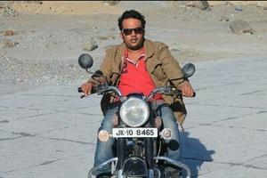 prathap kanagal Travel Blogger