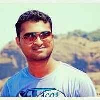 Somprakash Pawar Travel Blogger