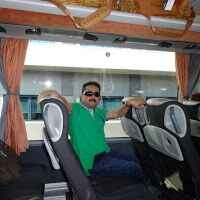 Rajendra Kharabi Travel Blogger