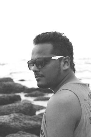 Patil chandrakant (Raj) Travel Blogger