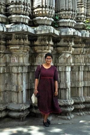 Richa Srivastava Travel Blogger