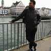Vignesh Panch Travel Blogger