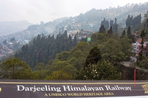 Darjeeling and Mirik: A Drive By