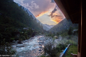 The Sound of Silence: Tirthan Valley