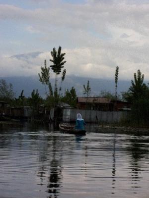 Kashmir – Living paradise
