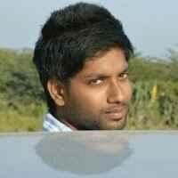 karra vamshikrishna reddy Travel Blogger