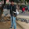 Vikalp Jaiswal Travel Blogger