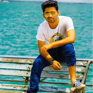 Musunuri Phani Roopesh Kumar Travel Blogger