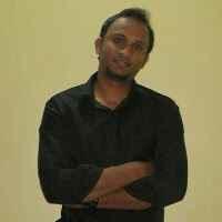 Amol Surjuse Travel Blogger