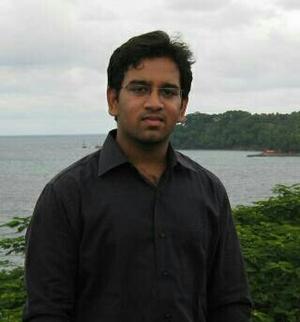 Sanman Bhargava Travel Blogger