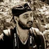 Simar Pal Travel Blogger
