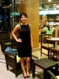 Swati Agrawal Travel Blogger