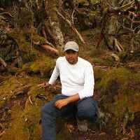 Zafar Alam Travel Blogger