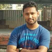 Pradeep Pandey Travel Blogger