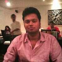 Pulkit Agrawal Travel Blogger