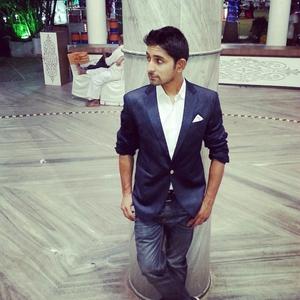 Ankush Bajaj Travel Blogger