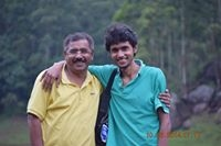 Ankit Yadav Travel Blogger