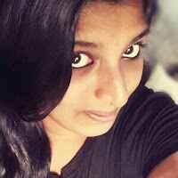Shreya Sreedhar Travel Blogger