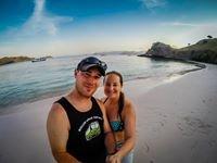 Lina Stock Travel Blogger