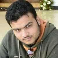 Parichay Praveen Travel Blogger