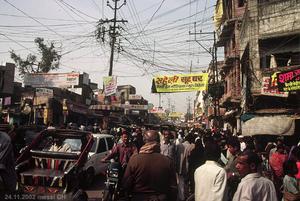 Banaras....Bold and Beautiful