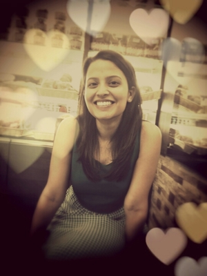 Manjeeta Gupta Travel Blogger